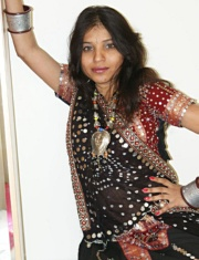 Pic gal 020. Kavya in her gujarati outfits chania cholie
